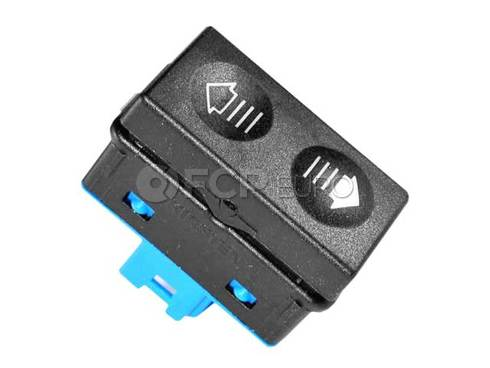 BMW Central Window Lifting Switch - Genuine BMW 61311387389