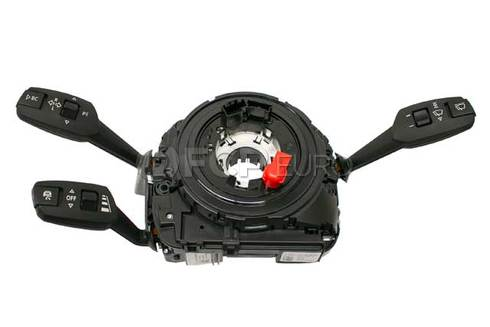 BMW Switch Cluster Steering Column - Genuine BMW 61319123056