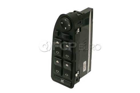 BMW Remanufactured Window Switch (E38 E39) - Genuine BMW 61319362763