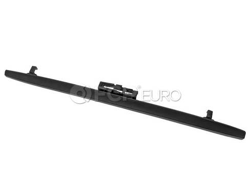 BMW Left Wiper Blade Spoiler - Genuine BMW 61618162985