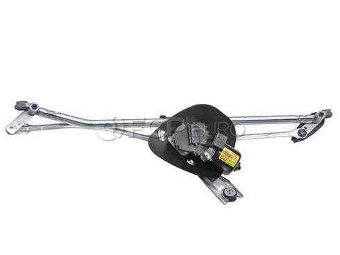 Mini Cooper Windshield Wiper Linkage - Genuine Mini 61618229128