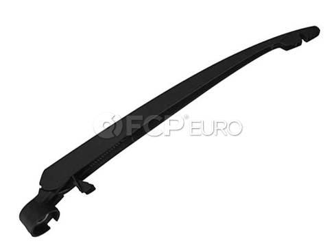 BMW Back Glass Wiper Arm - Genuine BMW 61628221453