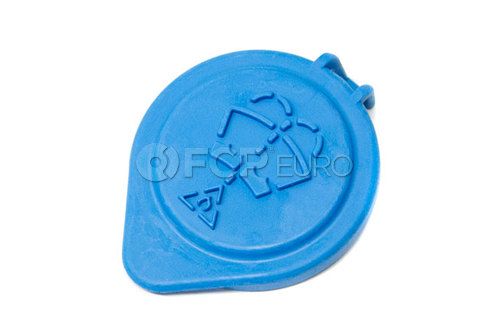 BMW Washer Fluid Reservoir Cap - Genuine BMW 61667375587