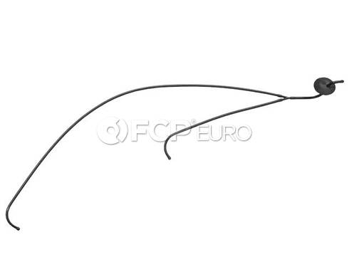 BMW Cleaning System Hose - Genuine BMW 61668372199