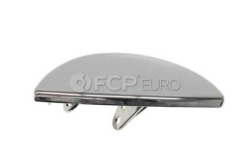 BMW Cover Left Chromium - Genuine BMW 61672752559