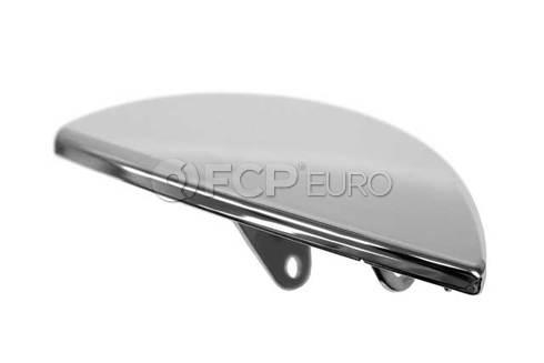 Mini Cooper Cover Right Chromium-Plated - Genuine Mini 61672752560