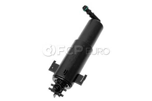 BMW Spray Nozzle Left - Genuine BMW 61677173851