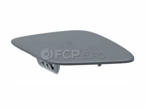 BMW Trim Cutout Primed Right (Primed) - Genuine BMW 61677188512