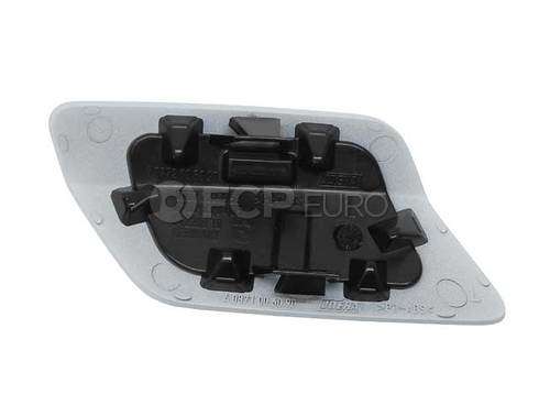 BMW Trim Cutout Primed Left - Genuine BMW 61677253395