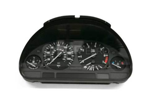 BMW Remanufactured Instrument Cluster - Genuine BMW 62119155822