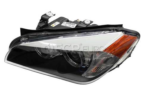 BMW Ahl-Xenon Headlight Left - Genuine BMW 63112993501