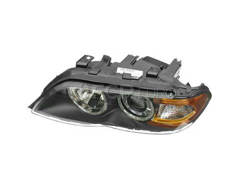 BMW Headlight - Genuine BMW 63117166817
