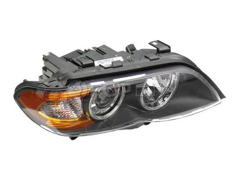 BMW Headlight - Genuine BMW 63117166818