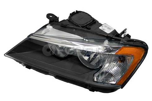 BMW Headlight - Genuine BMW 63117222025