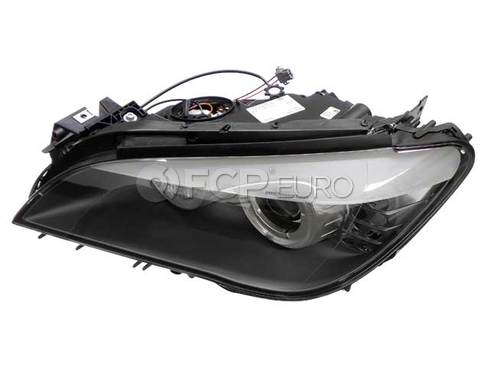 BMW Headlight - Genuine BMW 63117228423