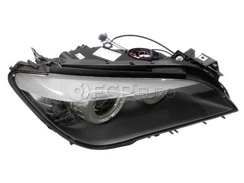BMW Headlight - Genuine BMW 63117228424
