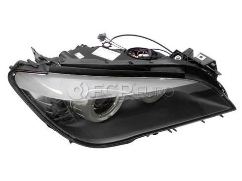 BMW Headlight - Genuine BMW 63117228424