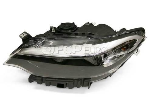 BMW Headlight Left - Genuine BMW 63117304473