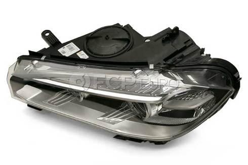 BMW Headlight - Genuine BMW 63117317109