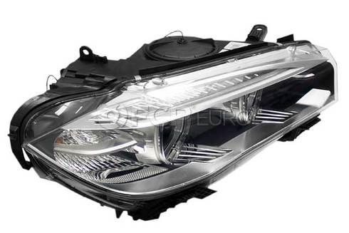 BMW Headlight - Genuine BMW 63117317110