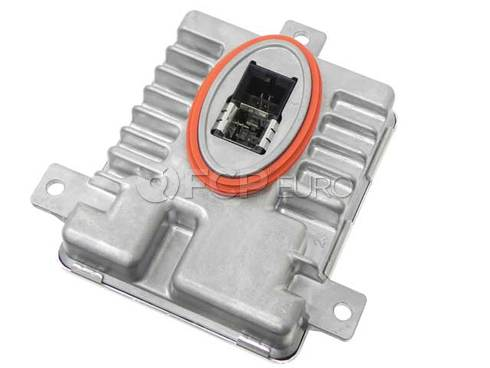 BMW Xenon Headlight Control Unit - Genuine BMW 63117318327