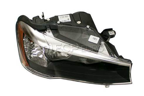 BMW Headlight Right - Genuine BMW 63117334074