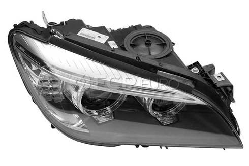 BMW Headlight - Genuine BMW 63117348510