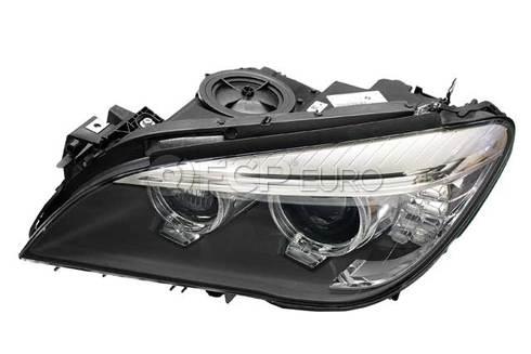 BMW Headlight - Genuine BMW 63117348511