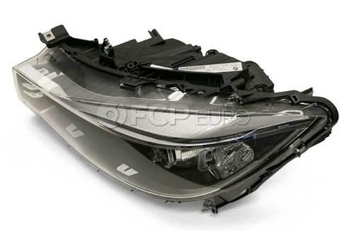 BMW Headlight - Genuine BMW 63117355563