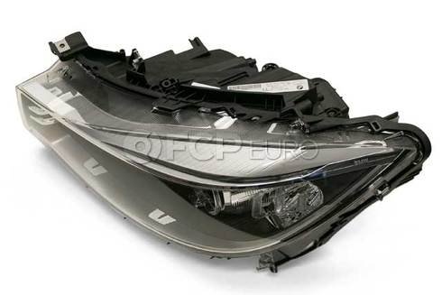 BMW Headlight - Genuine BMW 63117355563
