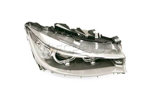 BMW Headlight - Genuine BMW 63117355564