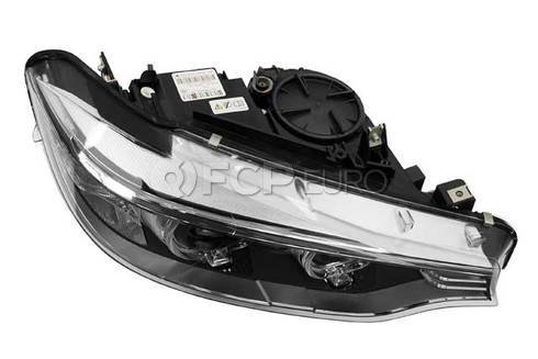 BMW Bi-Xenon Headlight Assembly Right - Genuine BMW 63117377854