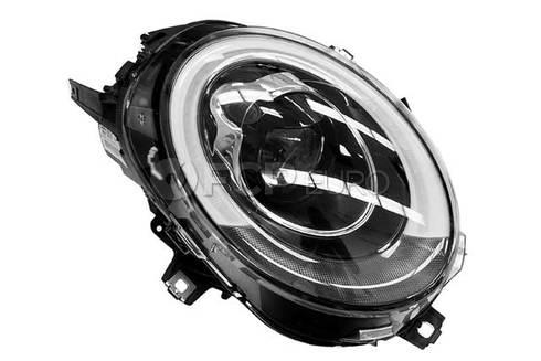 Mini Cooper Headlight Led Technology Right - Genuine Mini 63117383220