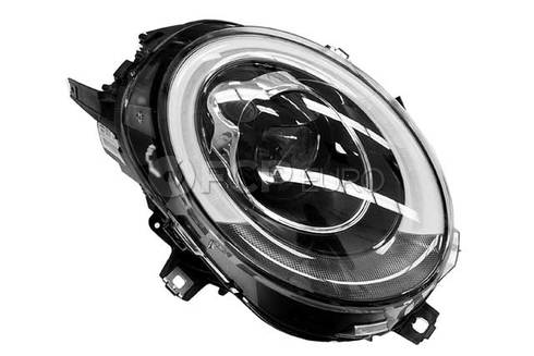 Mini Cooper Headlight Led Technology Right - Genuine Mini 63117383220
