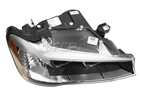 BMW Ahl-Xenon Headlight Right - Genuine BMW 63117401142