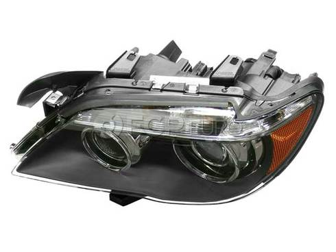BMW Adaptive Xenon Headlight Assembly Left - Genuine BMW 63127162115