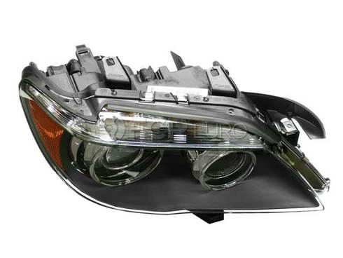 BMW Adaptive Xenon Headlight Assembly Right - Genuine BMW 63127162116