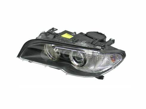 BMW Headlight Assembly Left (E46) - Genuine BMW 63127165951