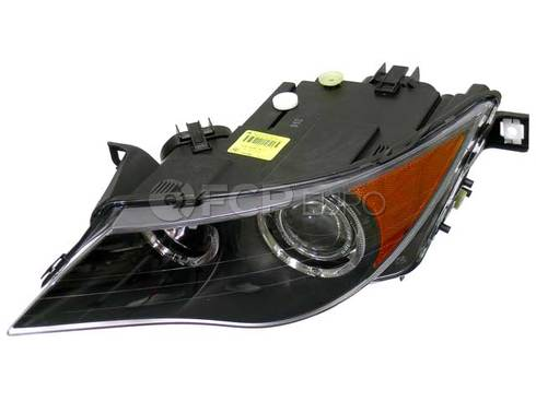 BMW Bi-Xenon Adaptive Headlight Assembly  Left - Genuine BMW 63127165985