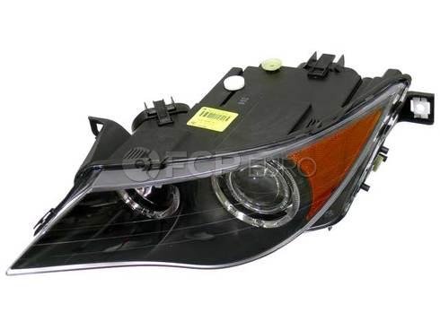 BMW Bi-Xenon Adaptive Headlight Assembly  Left - Genuine BMW 63127165985