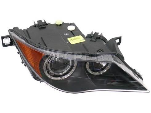 BMW Bi-Xenon Adaptive Headlight Assembly Right  - Genuine BMW 63127165986