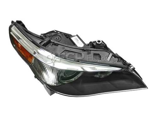 BMW Bi-Xenon Headlight Akl Right - Genuine BMW 63127166120