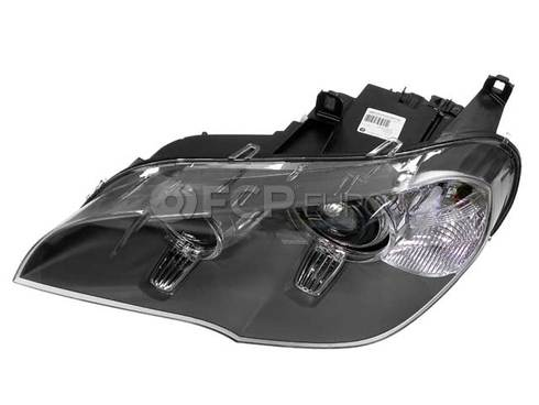 BMW Headlight - Genuine BMW 63127298451