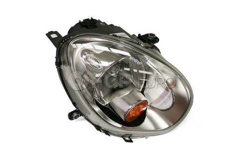 Mini Cooper Headlight - Genuine Mini 63129801034