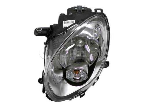 Mini Cooper Headlight - Genuine Mini 63129801035