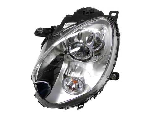 Mini Cooper Headlight - Genuine Mini 63129807487