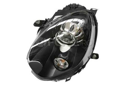 Mini Cooper Headlight - Genuine Mini 63129808265
