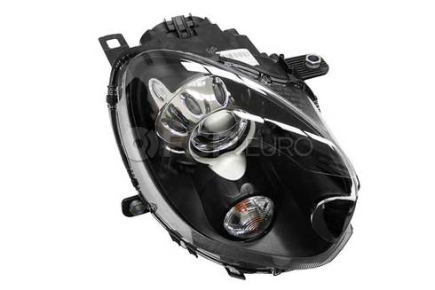 Mini Cooper Headlight - Genuine Mini 63129808266