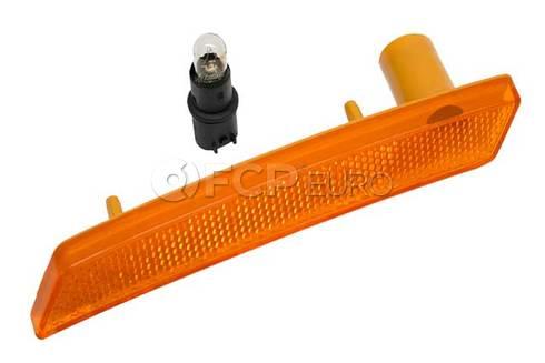 Mini Cooper Side Marker Light Front Right - Genuine Mini 63132751332