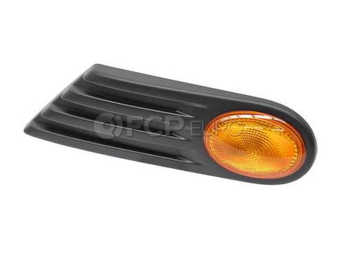 Mini Cooper Suppl. Direction Indicator Yellow Left - Genuine Mini 63132751503